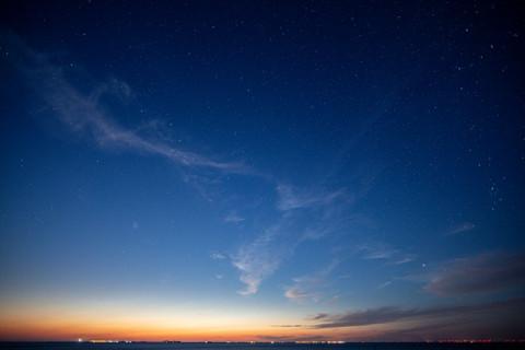 Der neue Himmel und die neue Erde