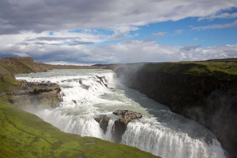 Ein paar Eindrücke aus Island im Sommer 2015