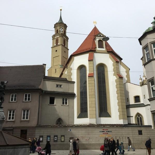 St. Anna-Kirche